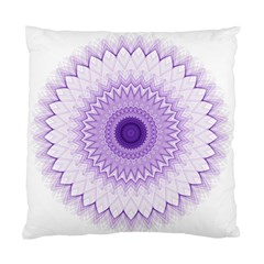 Mandala Cushion Case (single Sided)  by Siebenhuehner