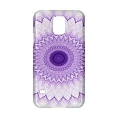 Mandala Samsung Galaxy S5 Hardshell Case