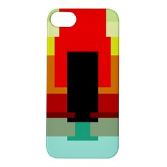 Pattern Apple Iphone 5s Hardshell Case