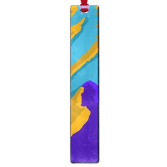 Pattern Large Bookmark