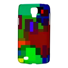 Pattern Samsung Galaxy S4 Active (i9295) Hardshell Case
