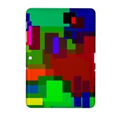 Pattern Samsung Galaxy Tab 2 (10 1 ) P5100 Hardshell Case