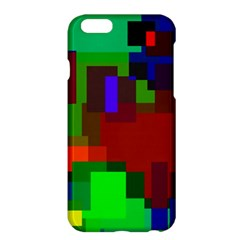 Pattern Apple Iphone 6 Plus Hardshell Case