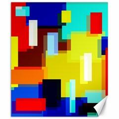 Pattern Canvas 20  X 24  (unframed)
