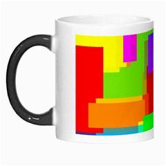 Pattern Morph Mug by Siebenhuehner