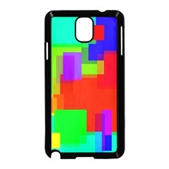 Pattern Samsung Galaxy Note 3 Neo Hardshell Case (black) by Siebenhuehner