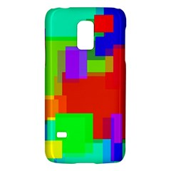 Pattern Samsung Galaxy S5 Mini Hardshell Case
