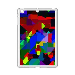 Pattern Apple Ipad Mini 2 Case (white) by Siebenhuehner