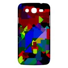 Pattern Samsung Galaxy Mega 5 8 I9152 Hardshell Case  by Siebenhuehner