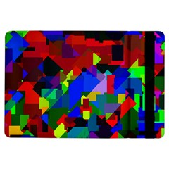 Pattern Apple Ipad Air Flip Case by Siebenhuehner