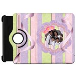 Sweet Family Kindle Cover - Kindle Fire HD Flip 360 Case