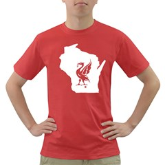 LFC Madison WI Men s T-shirt (Colored) by LFCMadison