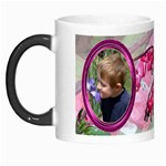 Bleeding Heart Morph Mug Pink