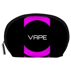 Vape Abstract Accessory Pouch (Large)