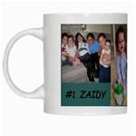 Mug2 - White Mug