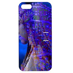 Moon Shadow Apple iPhone 5 Hardshell Case with Stand by icarusismartdesigns