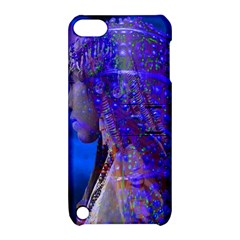 Moon Shadow Apple Ipod Touch 5 Hardshell Case With Stand by icarusismartdesigns