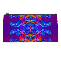 Abstract Reflections Pencil Case by icarusismartdesigns