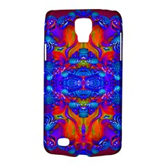 Abstract Reflections Samsung Galaxy S4 Active (i9295) Hardshell Case by icarusismartdesigns