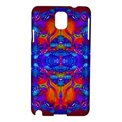 Abstract Reflections Samsung Galaxy Note 3 N9005 Hardshell Case