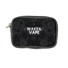Wake&vape Leopard  Coin Purse by OCDesignss