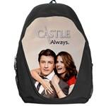 #Castle bag - Backpack Bag