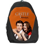 #Castle bag - Backpack Bag