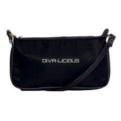 Diva Licious  Evening Bag by OCDesignss