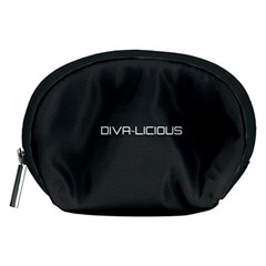 Diva Licious  Accessory Pouch (medium) by OCDesignss