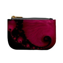 Beautiful Fractal  Coin Change Purse