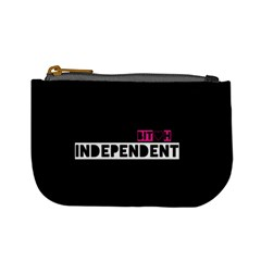 Independent Bit H Coin Change Purse by OCDesignss