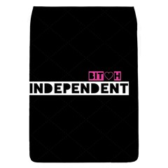 Independent Bit H Removable Flap Cover (small) by OCDesignss
