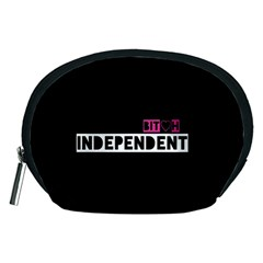 Independent Bit H Accessory Pouch (medium) by OCDesignss
