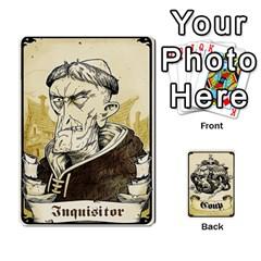 Ace Coup By Maciej Bartylak   Playing Cards 54 Designs   Etnsoxbk5gvw   Www Artscow Com Front - SpadeA