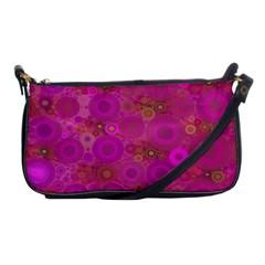 Pinka Dots  Evening Bag by OCDesignss