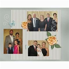 Calendar By Christina Cole   Wall Calendar 11  X 8 5  (12 Months)   Zbrm4spdopcu   Www Artscow Com Month