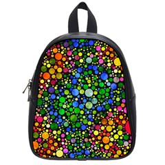 Bling Skiddles School Bag (small) by OCDesignss