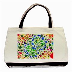 Neon Skiddles Classic Tote Bag by OCDesignss