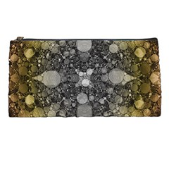 Abstract Earthtone  Pencil Case by OCDesignss