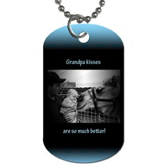 By Sierra Nitz   Dog Tag (two Sides)   Jkwaprpy7a30   Www Artscow Com Back