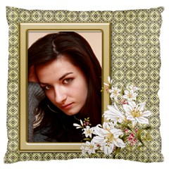 Elegant Standard Flano Case (2 Sided) By Deborah   Standard Flano Cushion Case (two Sides)   F39omk5kqdp2   Www Artscow Com Back