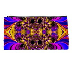 Crazy Abstract  Pencil Case by OCDesignss
