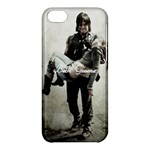 Beth and daryl - Apple iPhone 5C Hardshell Case