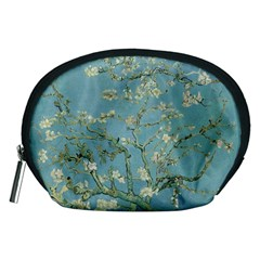 Vincent Van Gogh, Almond Blossom Accessory Pouch (medium) by Oldmasters