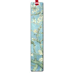 Vincent Van Gogh, Almond Blossom Large Bookmark by Oldmasters