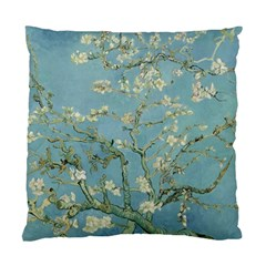 Vincent Van Gogh, Almond Blossom Cushion Case (two Sided)  by Oldmasters