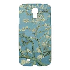 Vincent Van Gogh, Almond Blossom Samsung Galaxy S4 I9500/i9505 Hardshell Case by Oldmasters