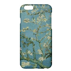 Vincent Van Gogh, Almond Blossom Apple iPhone 6 Plus Hardshell Case by Oldmasters
