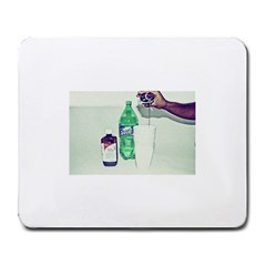 Dirty $prite Large Mouse Pad (rectangle) by FastMoneyInc