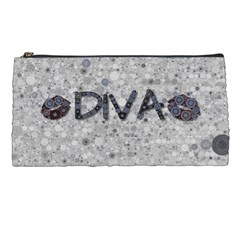 Sassy Diva  Pencil Case by OCDesignss